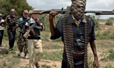 Nigeria Bandits