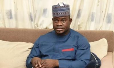 Doctors to get better salaries under my presidency – Yahaya Bello